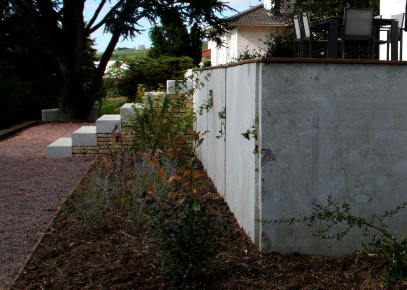 Gabriel GUYOT Paysagiste - Création et entretien de jardins, piscines et toitures végétales à Saint-Symphorien-sur-Coise dans le Rhône